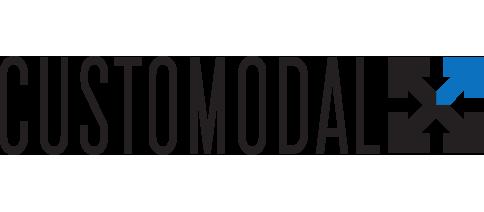 Customodal Inc. Logo