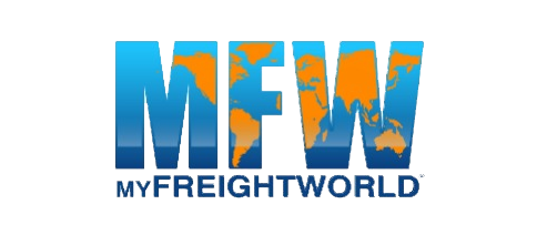 MyFreightWorld Logo