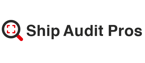 Ship Audit Pros Logo